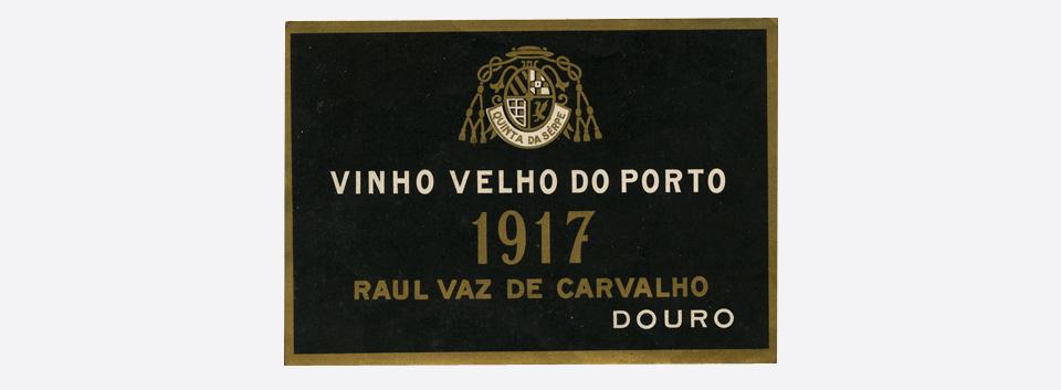 1917 - O Novo Rótulo